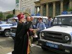 Вневедомственная охрана Ставрополья обновила парк служебного автотранспорта