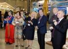 Делегация Ставрополья участвует в Международной туристской выставке «Интурмаркет»