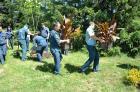 На Ставрополье проходит акция МЧС России «Посади дерево»