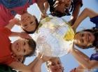 Ставропольская городская молодежная палата устраивает праздник для детей