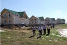 На Ставрополье идут работы по созданию нового туркластера «Новоселицкие просторы»
