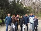 В Ставрополе состоялся второй общегородской субботник