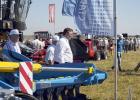 День поля отметили в Ставропольском крае