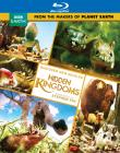 Сокрытые миры / Hidden Kingdoms (2014) {2-Disc Edition} Blu-ray 1080p AVC DTS-HD 5.1