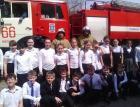 Дни открытых дверей для детей прошли во всех пожарных частях Ставрополья