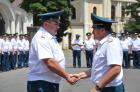 На Ставрополье отметили 88-ю годовщину Государственного пожарного надзора