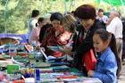 Ярмарка выходного дня поможет ставропольчанам собрать детей в школу
