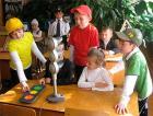 На Ставрополье стартовала профилактическая работа с юными пешеходами