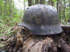 На Ставрополье обнаружены останки 7 немецких солдат времен войны