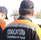 Спасатели достали из канализационного люка пьяного ставропольца