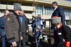 В Ставрополе высадили 7 тысяч деревьев и заложили сквер Дружбы народов
