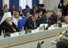 Форум ВРНС в 2015 году будет посвящён вопросам института семьи