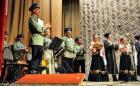 В Ставрополе пройдёт традиционный городской фестиваль казачьей песни