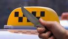 В Ставропольском крае с ножом напали на водителя такси