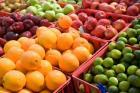 На ярмарке выходного дня ставропольчан ждут качественные и доступные товары