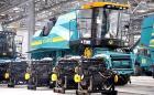 На Ставрополье заморозили строительство тракторного завода