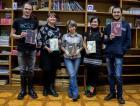 Бесплатная книжная ярмарка снова порадовала жителей Ставрополя