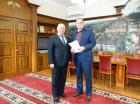 В Думе Ставропольского края обсудили вопросы проведения в 2016 году сельскохозяйственной переписи