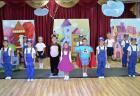 Дошколята Ставрополя заняли призовые места в краевом конкурсе