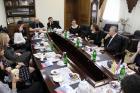 Александр Олдак выступил категорически против «палочной системы»