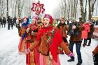 Жителей и гостей Ставрополя приглашают на Рождественские гуляния