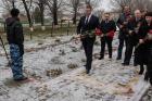 На Ставрополье отметили 73 годовщину освобождения края от фашистских захватчиков