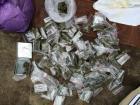 В Ставрополе задержали вооруженного наркодилера