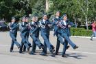 Финал «Зарницы» на Ставрополье в 2016 году пройдёт в новом формате