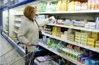 Оборот розничной торговли на Ставрополье снизился на 14%, оптовой - на 4,5%