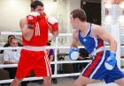 Боксёр из Ставрополя одержал победу на всероссийском турнире по боксу