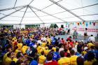 Более тысячи молодых ставропольцев примут участие в летних форумах