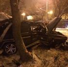 В Ставрополе в ДТП на проспекте Карла Маркса погибли парень и девушка