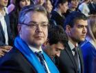 Глава Ставрополья принял участие в съезде «Единой России»