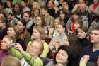 В Пятигорске состоялся фестиваль православной молодежи