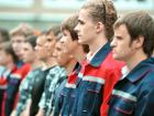 В Ставропольском крае отметили День российских студотрядов