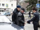 Во время рейда на дорогах края судебные приставы взыскали свыше 656 тысяч рублей