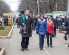 В Ставрополе отпраздновали масленицу