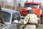 Ставропольские спасатели вытащили изкювета два автомобиля