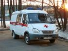 ВСтаврополе водитель иномарки сбил трехлетнего велосипедиста