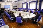 Темы парламентской недели в Думе Ставропольского края — бюджет и капремонт