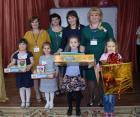 Интеллектуальная олимпиада для дошкольников «Умники и умницы-2016» прошла в Ставрополе