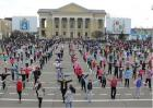 В Ставрополе пройдёт ряд мероприятий, посвященных Всемирному Дню здоровья