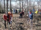 9 апреля в Ставрополе пройдёт общегородской субботник
