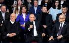 Путин попросит Генпрокуратуру разобраться с покупкой «Ставрополькрайводоканалом» коттеджа
