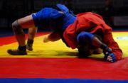 Пятигорчанка привезла медаль с первенства Европы по самбо
