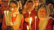 Ставропольцы увидят прямую трансляцию Пасхального богослужения на двух телеканалах и сайте митрополии