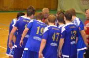 Ставропольские гандболисты готовятся к чемпионату Европы