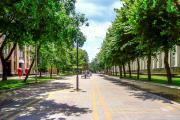 Обновленную Стену памяти возведут в Ставрополе 4 мая