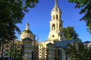 Международные Свято-Игнатиевские чтения открылись в Ставрополе