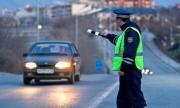 В Ставропольском крае автоинспектор пострадал при исполнении служебных обязанностей
